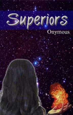 Superiors by Onymous