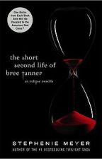 The Short Second Life of Bree Tanner: An Eclipse Novella by Kasrimando