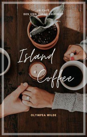 Island Coffee by mamzellepotter