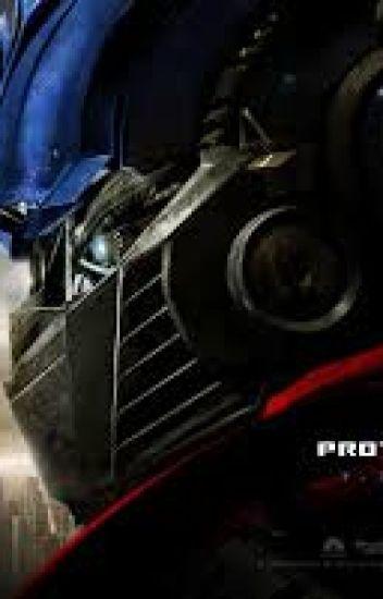 Crash Landing (Optimus Prime x OC) - Wolfheart1999 - Wattpad