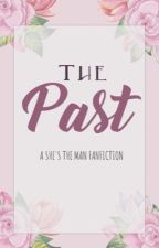 The Past (A Laura Ramsey and Logan Lerman Fanfic) by loggiepj