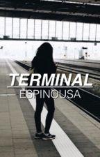 Terminal » j.g. by espinousa