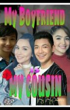My Boyfriend is My Cousin (Darren Espanto Fanfiction) by BigDL_0243