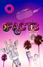 Facts (interesting) by inspikatchu