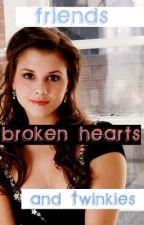 Friends,Broken Hearts,...&Twinkies by Lulu4now