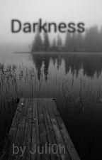Darkness by juli0h
