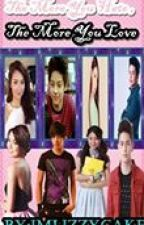 The More You Hate , The More You Love    ( Kathniel and Jadine Fanfic ) by IamLizzyCake
