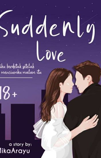 Suddenly Love [NEW VERSION]