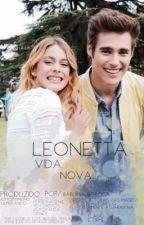 Leonetta/vida nova by babuinaboboca