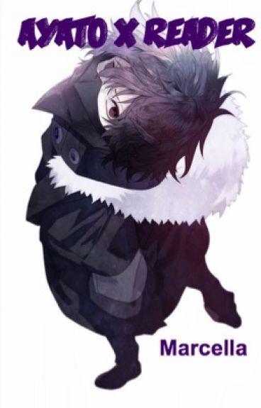Ayato Kirishima x Reader Oneshoot