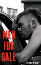 Men For Sale by PommeD-Adam