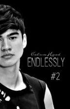 Endlessly #2 • Calum Hood by AdeleDbt