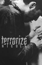 Terrorize || z.m (Italian translation) by ZIam_HUGii