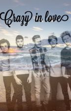 Crazy in love by harold_liam
