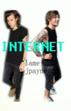Internet [hes/lwt] by euphoriclarents
