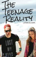 The Teenage Reality l.h by lifeincolours