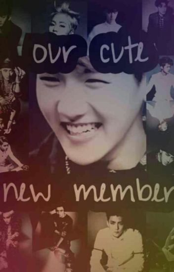 (Chanbaek)Our new cute member