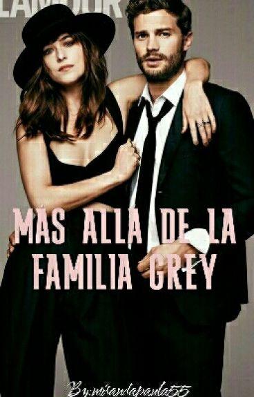 Más allá de la familia Grey