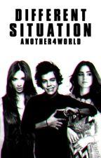 Different situation [Book 2] by another4world