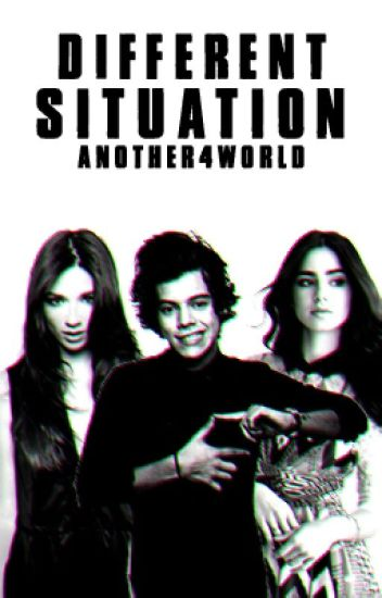 Different situation [Book 2]