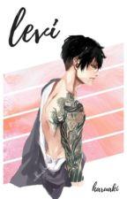 Levi x Reader [ oneshots ] by haruaki_