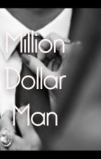 Million Dollar Man [H.S. AU] by goodvibestwenty47