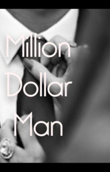Million Dollar Man [H.S. AU]