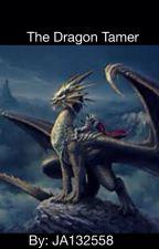 The Dragon Tamer by Ja132558