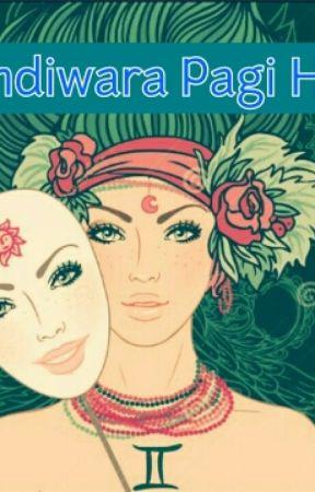 Sandiwara Pagi Hari by TikahKumala