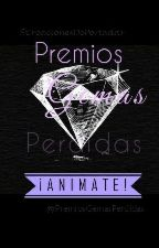 Premios Gemas Perdidas 2015 ©[Cerrado] by PremiosGemasPerdidas