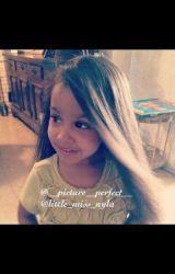 princess of empire by ForeverKingLA