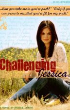 Challenging Jessica by jessmeekers