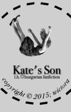 Kate's Son by wictora