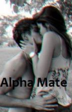 Alpha Mate by wimpykid1011