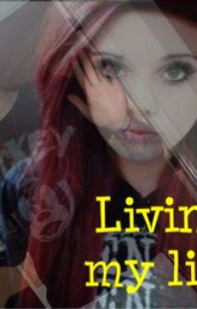 Living my life.(Zacky Vengeance) by sundeew