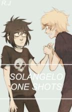 solangelo » one shots [boyxboy] by punkwearsconverse