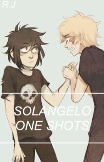 solangelo » one shots [boyxboy]