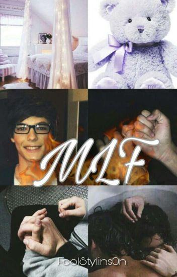 My Little Fireproof 》Larry.S 》A,B,O《