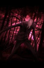 The Origins Of Slenderman by Blackbirdbleeds