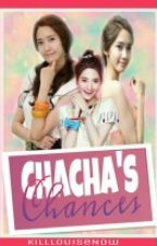ChaCha's Chances by KillLouiseNow