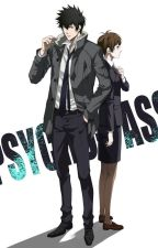 Psycho-Pass One-Shots by Will_of_Fiore
