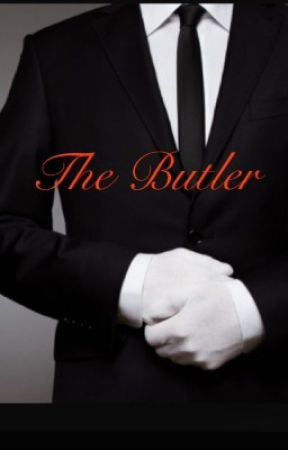 The Butler by SyreneLove