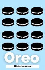 Oreo; 01 by Historiadoraa