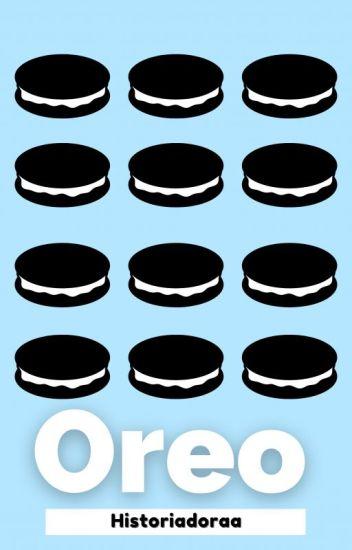 Oreo; 01