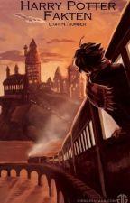 Harry Potter Fakten <3 by LightNThunder