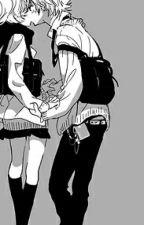 Una Chica Otaku by Pandakichi