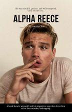 Alpha Reece by antheas