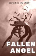 Fallen Angel   boyxman by irishmilkshake