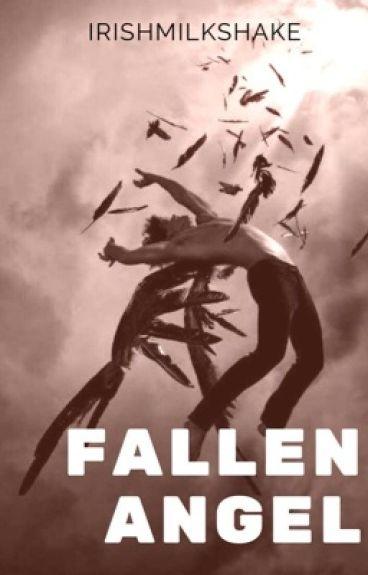 Fallen Angel | boyxman