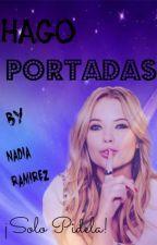 ¡Hago Portadas!   -CERRADO- by NadiaRamirez6